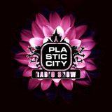 Plastic City Radio Show Vol. #76 by Matthieu B.
