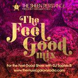 The Feel Good disco mix