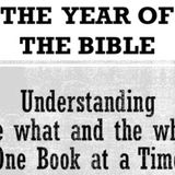 Leviticus: Meeting with God - Audio