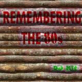 Remembering the 80s