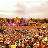 Mixtape Tomorrowland 2012