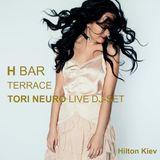 TORI NEURO - Live@HBAR (Hilton, Kiev)