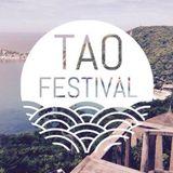 ITW de Gilles Peterson [En direct de Tao Festival - Koh Tao, Thaïlande]
