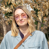 March 17 2020 - Interview with Julia Golonka
