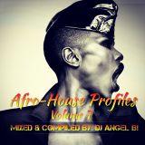 DJ Angel B! Presents: Afro-House Profiles (Volume 7)