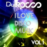I Love Disco Music (too)