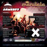 Marina Wants / MW @ Jameoff Microfestival by Lavagroove 24/08/2018 Mandala O. Club Arrecife