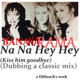 Na Na Hey Hey (Kiss him Goodbye) (Dubbing a classic mix) Bananarama