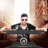 #BLOCKPARTY REGGAETON NEW & SALSA ALCOBA (DJ Fhernando Tapia)