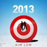 2013 - Aim Low - Audio