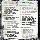 Digital Paul - Back In Time Culture Mix (Hosted By Bushman) (Reggae Mix CD 2010)