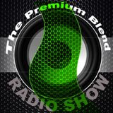 The Premium Blend Radio Show with Stuart Clack-Lewis feat. Levity - 10th October 2017