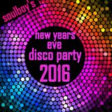 new years eve disco party