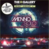 Menno Solo - 2019 opening party