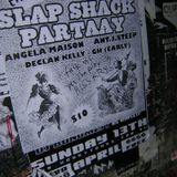 Ant J Steep. Honkytonks promo CD 1. 2002.