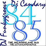 The Dutch Experience 1984/1985 Memorylane Hitmix