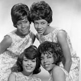 Early 60s R&B Girl Groups featuring The Marvelettes, Vandellas, Shirelles, Supremes, and Cookies