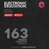 Electronic Exultation 163 -Ibiza Global Radio -21-02-2018 mixed by Sebastian Oscilla