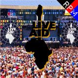 LIVE AID HIGHLIGHTS : 2