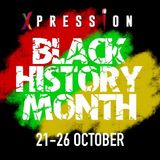 Scripted Show - 23rd October - Black History Month Special