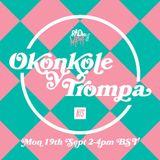Radio Jiro w/ Okonkole Y Trompa - 19th September 2016