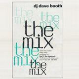 Dave Booth @ Hacienda (The Mix) 21st Dec 90 (Indie Night)