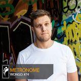 Metronome: Wongo
