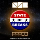 State of Breaks with Phylo on NSB Radio - 10-08-2018