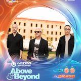 Above & Beyond - Live @ Ultra Music Festival, UMF Singapore 2018