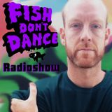 Dan McKie // Fish Don't Dance Radioshow - 29.04.17 // Barcelona City FM- Recorded at Ølgod Barcelona