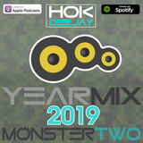 YEARMIX 2019 Monster Two