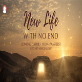 """""""New life with no end"""" - Pastor Roy Manikus Pasen 1-4-2018"""