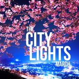 The City Lights Show on Digitally Imported (March 2014)