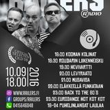 RPDR 2016-09-10 Show 8: Eurodance Hot Kot Kot