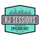 RJ Sessions Episode 007 - Disco/Nu-Disco Mix