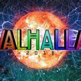 Dj Jollay Valhalla Set 2018/PausePlay Valhalla Set 2018