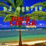 DJ Hektek - 1990's Salsa Classics Mixtape Volume 2