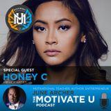 Motivate U! with June Archer Feat. Honey C