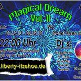 PentoPlex @ Magical Dream Vol. II (08.12.2013) Goachestra Event Records -- Liberty Family IZ