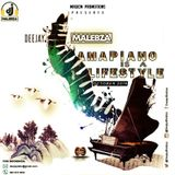Dj Malebza - Amapiano Is A LifeStyle (October 2019)     ZAMUSIC.ORG