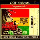 OCPspecial | Bob Marley live Milano