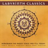 Various – Labyrinth Classics - Mixed by Martin & Pedro Flores [2003]