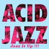 Another Excursion Between The Cool Days Of The Acid Jazz