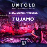 Tujamo - Live @ Main Stage UNTOLD Festival (Romania) 2018.08.05.