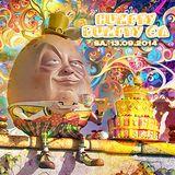 Humpty Dumpty OA 13.09.2014