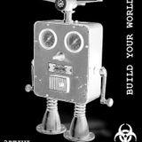 RELOJES ROBOTS.