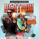Dj Rizzy 256- BeatMixx(UGMIX2018) Vol 44