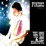 DJ Finesse - Exclusive mix for Passion Radio, Bristol UK