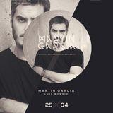 Martin Garcia & Luis Bondio @ Dahaus (Cba)