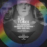 Ozmosis Presents Pure Trance with Solarstone, Giuseppe Ottaviani & Sied van Riel Mix